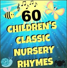60 Nursery Rhyme Songs Children S Clics Rhymes