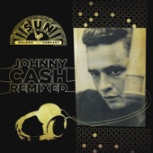 Johnny Cash - Straight A's In Love (Troublemaker Remix)
