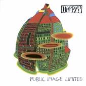 Public Image Ltd. - Angry