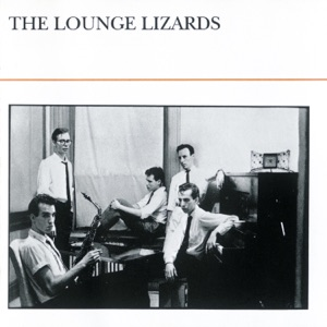 Lounge Lizards - Ballad