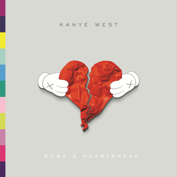 808s Heartbreak By Kanye West On Apple Music