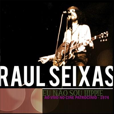 Eu Não Sou Hippie (Ao Vivo) - Raul Seixas