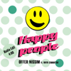 Offer Nissim - Happy People (feat. Maya Simantov) [Club Mix Intro 2] ilustración