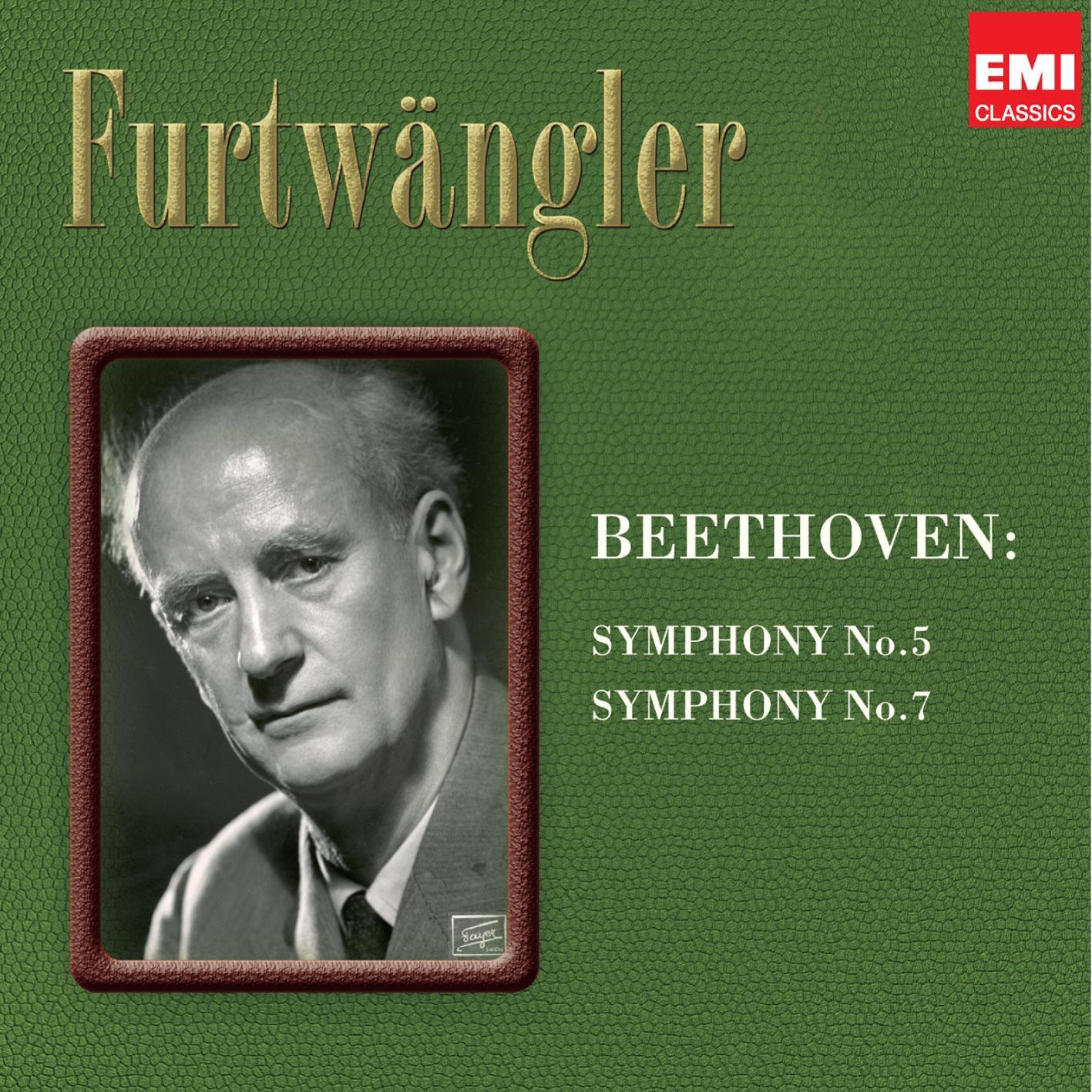 Symphony No. 5 in C Minor, Op. 67: IV. Allegro - Presto