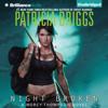 Patricia Briggs - Night Broken: Mercy Thompson, Book 8 (Unabridged)  artwork