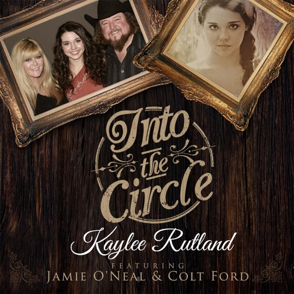 Into the Circle (feat. Jamie O'Neal & Colt Ford) - Single