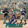 Struck out Looking - The Piniellas
