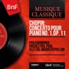 Chopin: Concerto pour piano No. 1, Op. 11 (Stereo Version) ジャケット写真