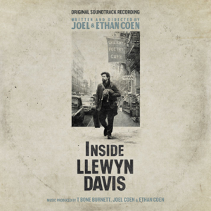 Various Artists - Inside Llewyn Davis (Original Soundtrack Recording)