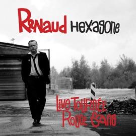 Hexagone Live Tourn E Rouge Sang Edit Version