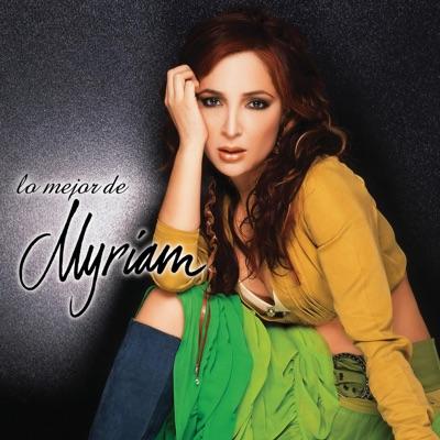 Lo Mejor de: Myriam - Myriam