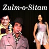 Zulm O Sitam Original Motion Picture Soundtrack EP
