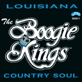 The Boogie Kings - Boogie Chillun
