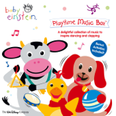 Baby Einstein: Playtime Music Box