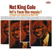 """Nat """"King"""" Cole - Answer Me, My Love"""