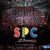SPC 25 Anos (Ao Vivo), Vol. 2