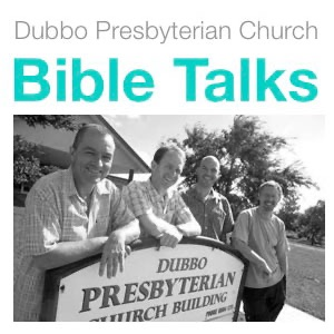 DPC Bible Talks 2018