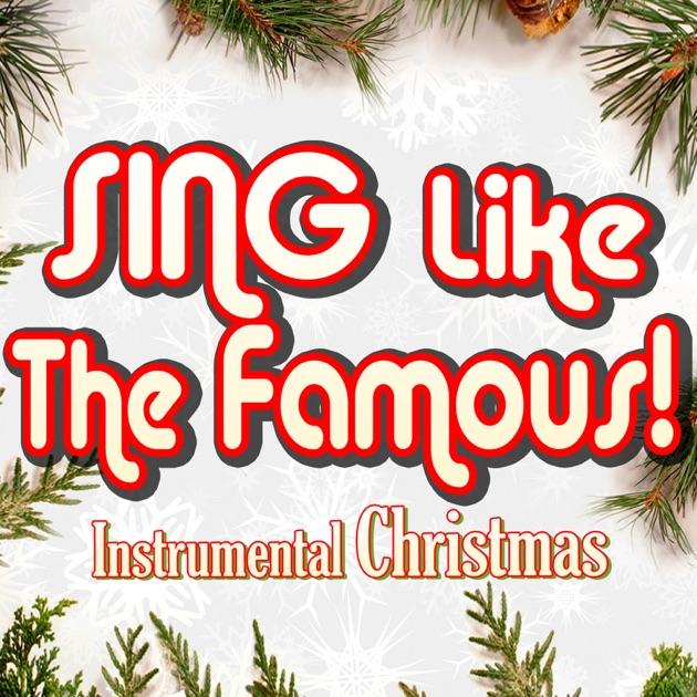 All I Want for Christmas Is You (Instrumental Karaoke) [Originally ...