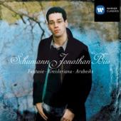 Jonathan Biss - Fantasie in C Op. 17: I. Durchaus phantastisch und leidenschaftlich vorzutragen