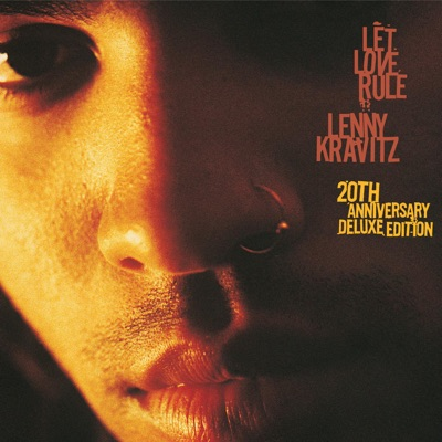 Let Love Rule: 20th Anniversary Edition - Lenny Kravitz