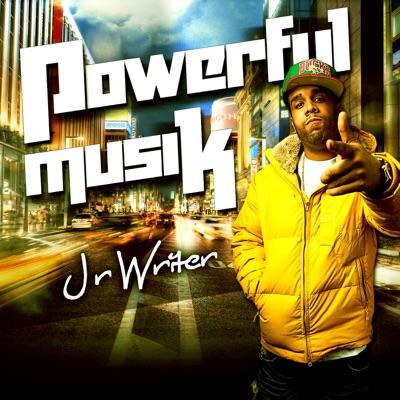 Powerful Musik - Jr Writer