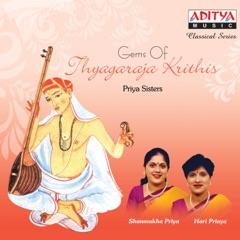 Sri Rama Padama - Amruthavahini - Adi
