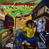 "The album art for ""Listening Bug EP (feat. Soom T)"" by Mungo's Hi Fi"