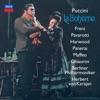 Puccini: La Bohème, Berlin Philharmonic, Mirella Freni, Herbert von Karajan, Luciano Pavarotti, Elizabeth Harwood, Rolando Panerai, Gianni Maffeo & Nicolai Ghiaurov