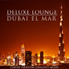 Shades and Lights - Sunset At Dubai Beach (Liquid Time and Space Edit) artwork