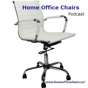 Home Office Chairs Guide