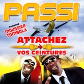 Attachez vos ceintures (feat. Moussier Tombola) - Single