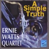 Ernie Watts Quartet - The Road We're On