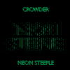 Crowder - Neon Steeple (Deluxe Edition)  artwork