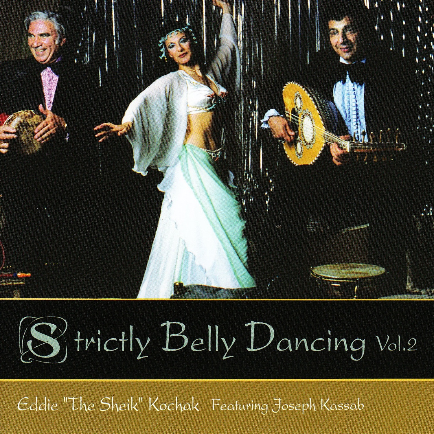 Strictly Belly Dancing Volume 2