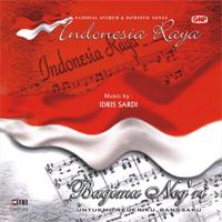 Indonesia Raya (Chorus Version)