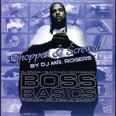 Boss Basics (Chopped & Screwed) - Slim Thug