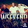 Sphectacula & DJ Naves - Weekend (feat. George Avakian) artwork