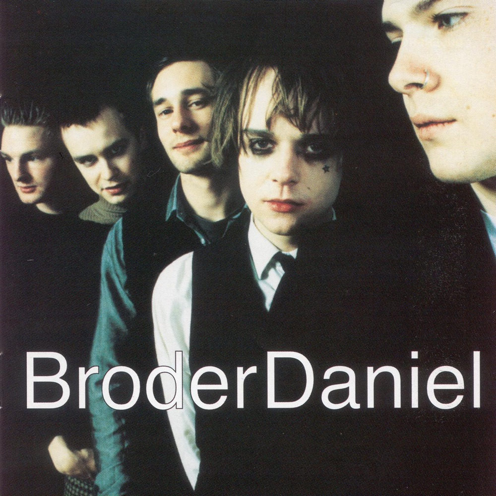 Confusion by Broder Daniel