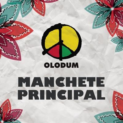 Manchete Principal - Single - Olodum