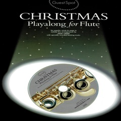 Christmas: Playalong for Flute