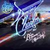 Bosq & Soul Clap - Higher grafismos