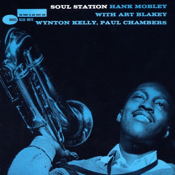 Hank Mobley - This I Dig Of You