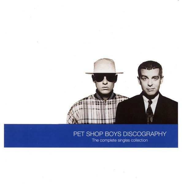 Pet Shop Boys Heart