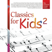 The Classical Greats Series, Vol.15: Classics for Kids 2 - Global Journey