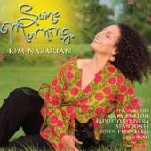 Kim Nazarian - What'll I Do