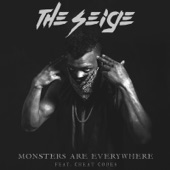 Monsters Are Everywhere (feat. Cheat Codes) - Single