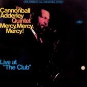The Cannonball Adderley Quintet - Sticks
