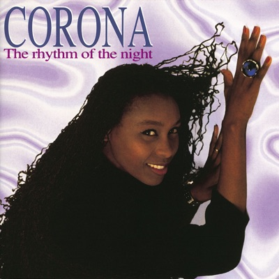 Cover art for Rhythm Of The Night