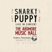 2015/09/16 Live in Philadelphia, PA
