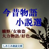 「今昔物語」小説選(1)―「女強盗」「曠野」他2編(倍速版付き)